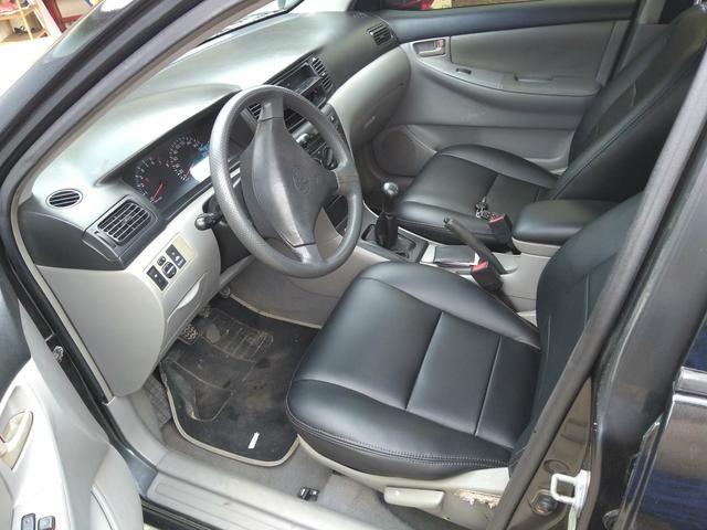 Corola 2005/06 - Foto 2