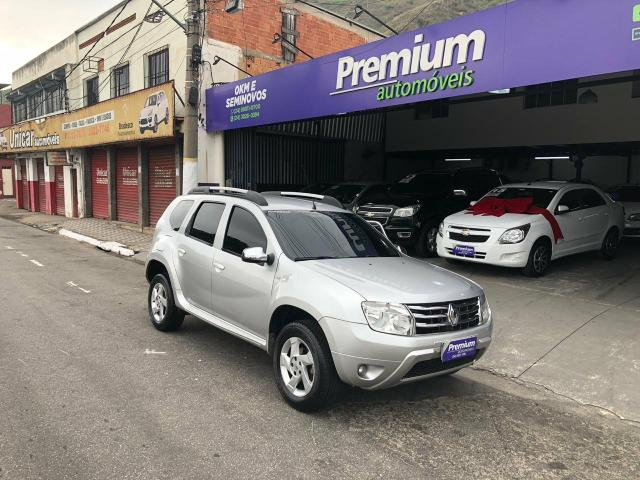 Duster 2013 completo 1.6 manual