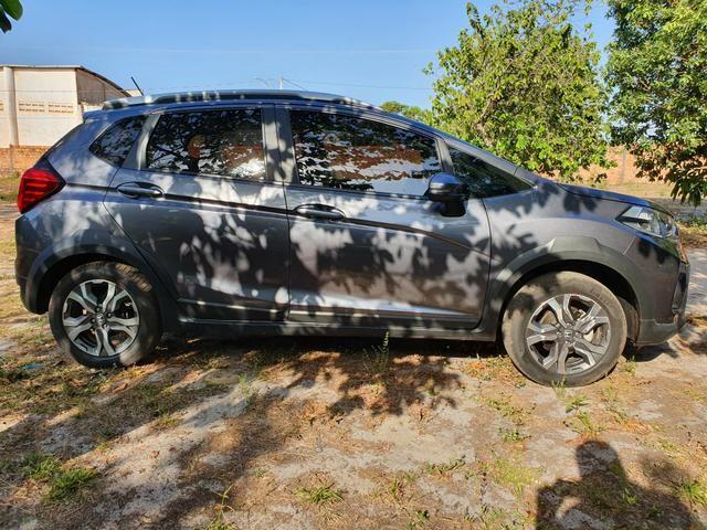 Honda Wr-v cvt 17/18 R$63.000,00 - Foto 16