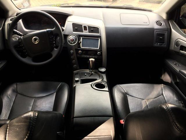 Vendo Kyron modelo 2011 - Foto 7