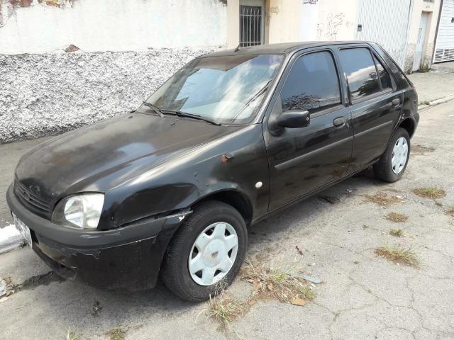 Fiesta 2001 - Foto 10