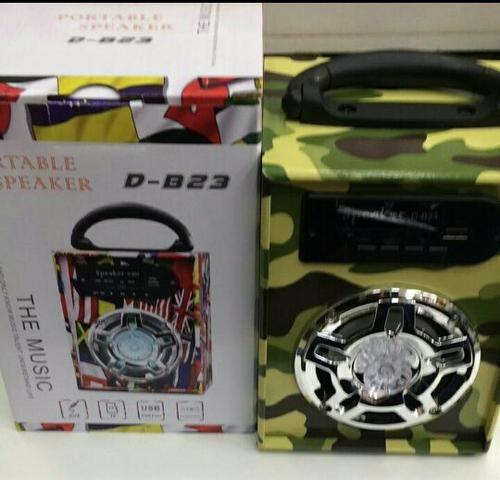 Caixas de som JBL Q3 lindas com bluetooth, pen driver, cartão de memória, Muito potente! - Foto 2