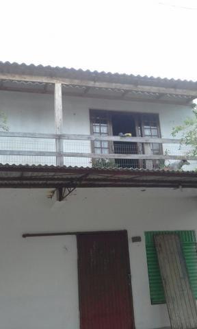 Quarto solteiro disponivel bairro industrial direito usar cozinha maquina lavar - Foto 4