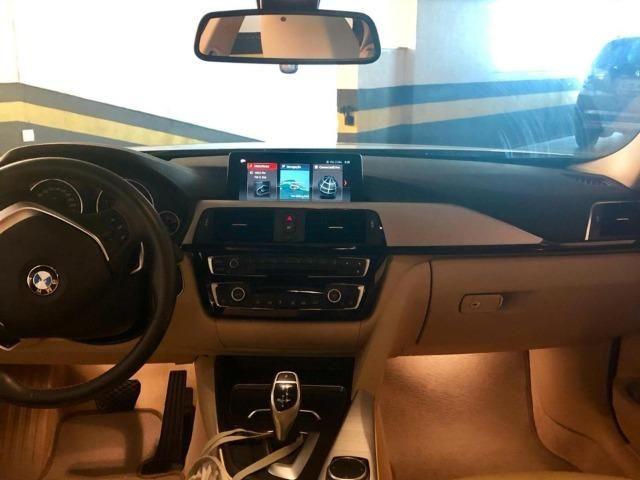 BMW 320i 2.0 Turbo Sport ActiveFlex - Único Dono - Estado de Zero km - Garantia - 2018 - Foto 11