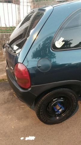 Corsa Hatch 1.0 Super 98 - Foto 4