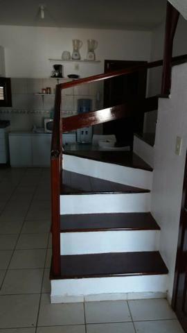 No Porto das Dunas, Casa em condomínio com 2 quartos, Piscina e Deck - Foto 4