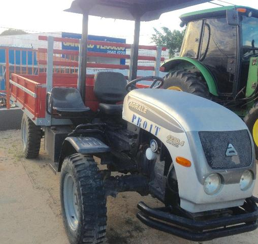Trator agrale 4230