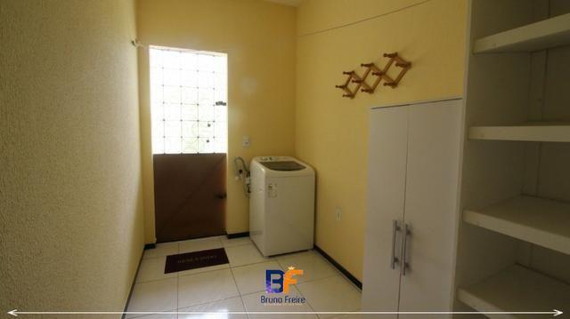 Casa a Venda em Paracuru Com Piscina e Duas Suites (Casa Com Poço Profundo e Cerca Elétr.) - Foto 11