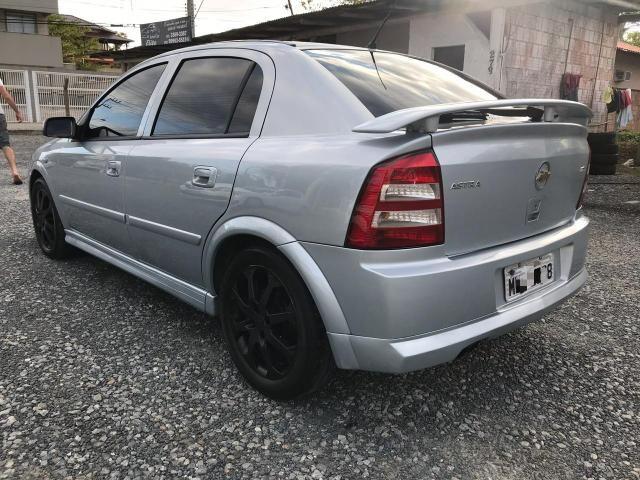 Astra hatch 2011 top de linha - Foto 2