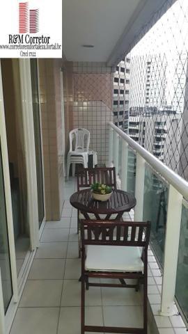 Apartamento por Temporada no Meireles em Fortaleza-CE (Whatsapp) - Foto 18