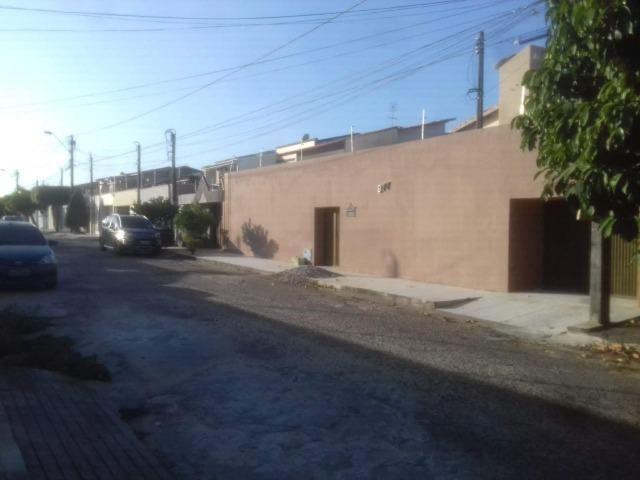 Duplex no Lago Jacarey, 9 Quartos, 7 Suítes, DCE, Piscina, Terreno 18 X 30, Rua Privativa - Foto 2