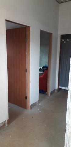 Ágil de uma lote com casa em luzimangues - Foto 3