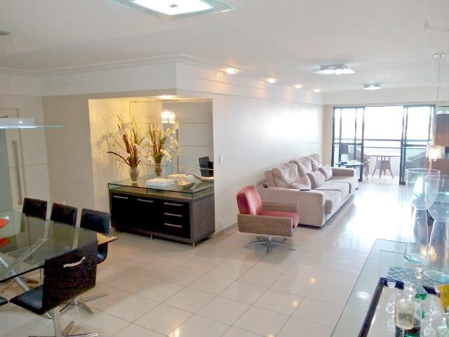 Apartamento para vender no Bessa com 04 suítes - Foto 13