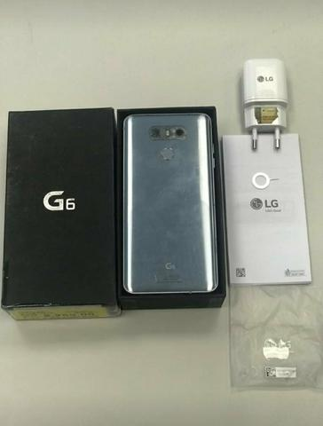 LG G6 64 gigas