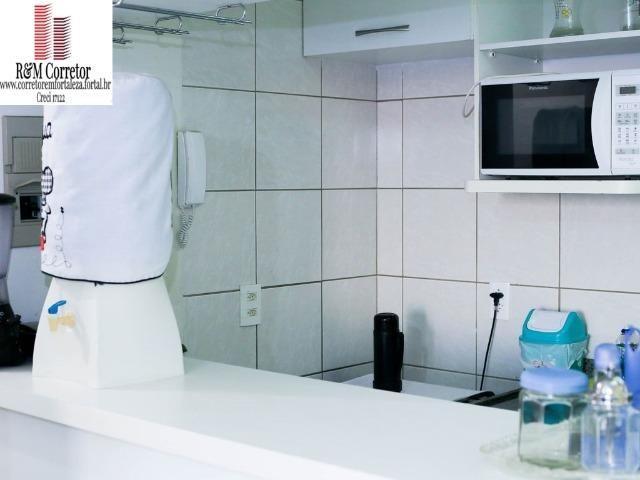 Apartamento por Temporada no Mucuripe em Fortaleza-CE (Whatsapp) - Foto 8
