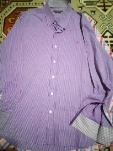 3 camisas G, seminovos - Foto 2