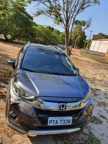 Honda Wr-v cvt 17/18 R$63.000,00 - Foto 2