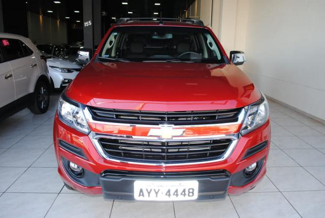 Chevrolet S10 2.8 CTDI High Country 4WD (Cabine Dupla) (Aut) - Foto 2