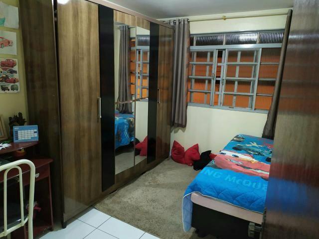 Sobrado de 3 quartos Samambaia Norte - Foto 4