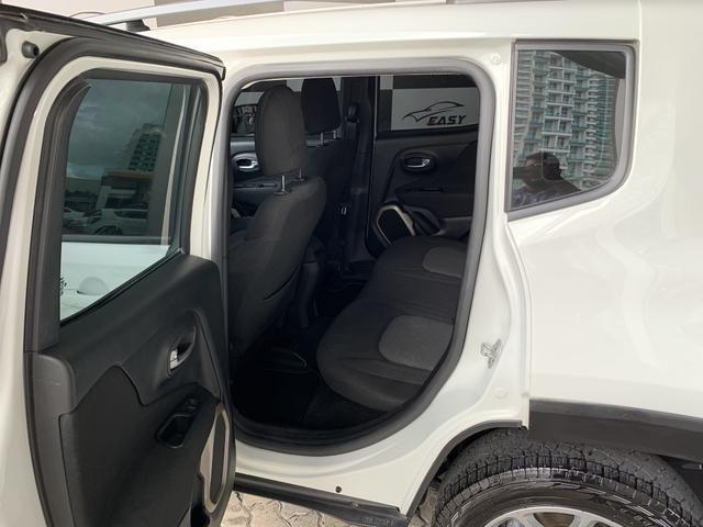 Jeep Renegade Longitude Diesel 2015/2016 Extra Impecável - Foto 3