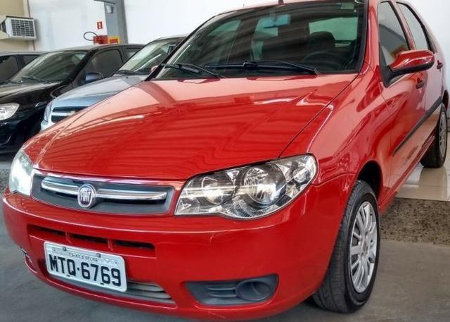 Fiat Palio 1.0 2010/2011 Completo - Foto 2