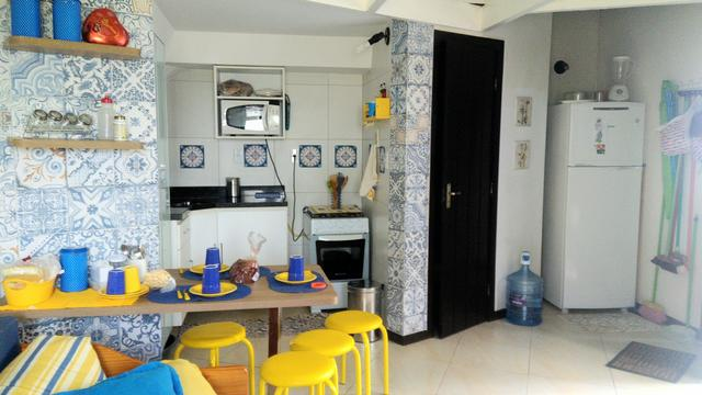 Aluga- se flat de veraneio em Itacimirim - Foto 5