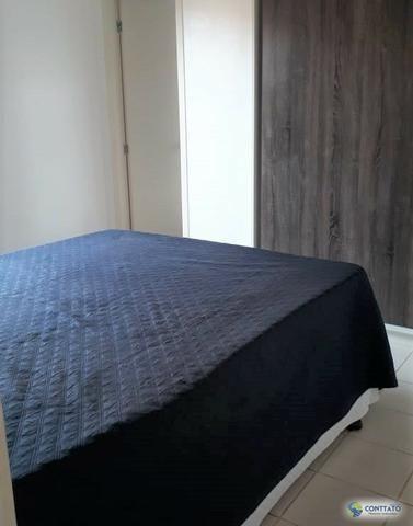 Casa térrea com 3 quartos sendo uma suite, condomínio rio coxipo - Foto 9