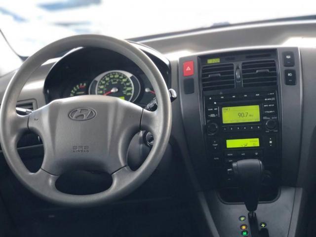 Hyundai Tucson 2.0 GLS AT - Foto 9