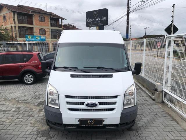 Ford Transit 14 Lugares - Foto 2