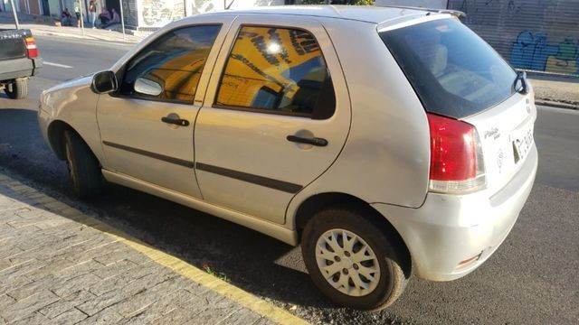 Fiat palio 1.0 fire ,com dh ,vd,trv,al 2012 flex repasse otimo