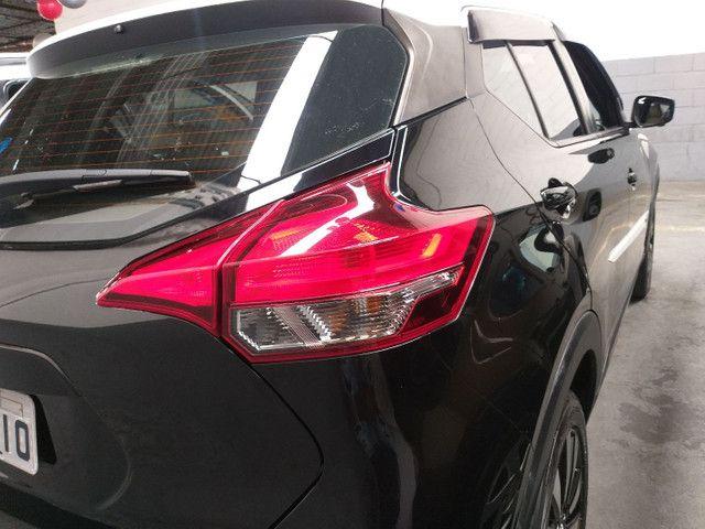 Nissan kicks SL automático 2017 - Foto 5