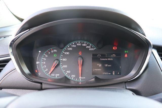 Chevrolet Tracker Premier 1.4T - Foto 2