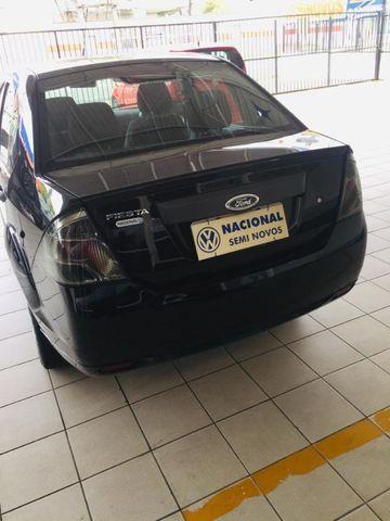 Fiesta 1.0 Rocam Sedan 8v Flex 4p m, 12/13 - Foto 3