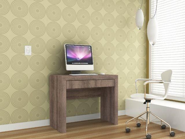 Escrivaninha Compacta Nova - Foto 5