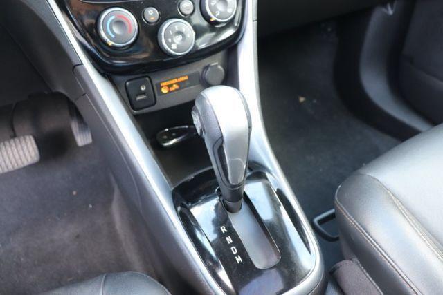 Chevrolet Tracker Premier 1.4T - Foto 11