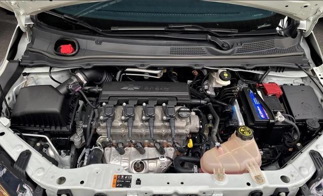 Chevrolet Onix 1.4 Lt Aut. 5p - Foto 8