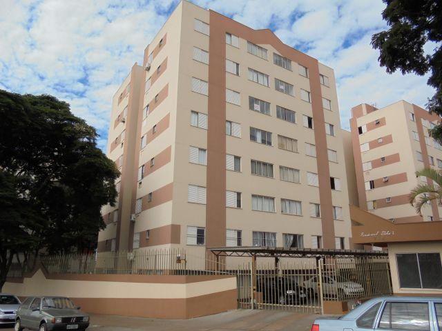 Apartamento para alugar com 3 dormitórios em Jd novo horizonte, Maringá cod:60110002546