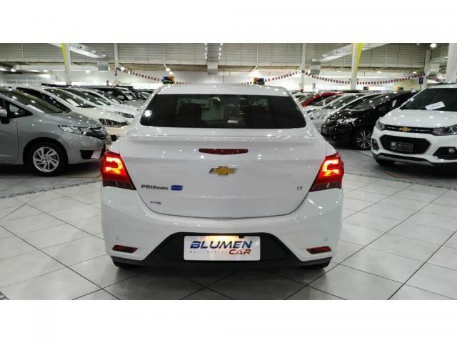 Chevrolet Prisma LT 1.4 MANUAL  - Foto 7