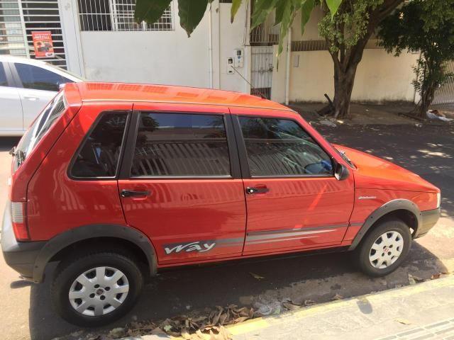 Fiat uno Way. Completo raridade - Foto 2