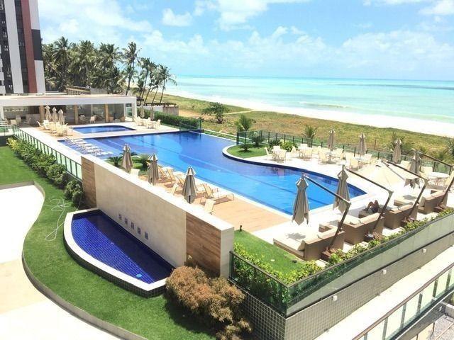 Condominio Gran Marine pé na areia em guaxuma, excelente investimento!! - Foto 19