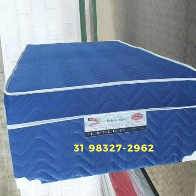 Cama Box Solteiro Personalizada - Foto 3