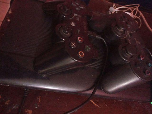 Ps3 novo troco em PS4 ou Xbox one
