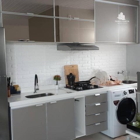 Apartamento com 2 dormitórios à venda, 48 m² por R$ 175.000 - Novo Horizonte - Teresina/PI - Foto 4