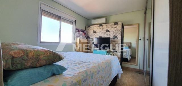Apartamento à venda com 2 dormitórios em Cristo redentor, Porto alegre cod:10411 - Foto 6