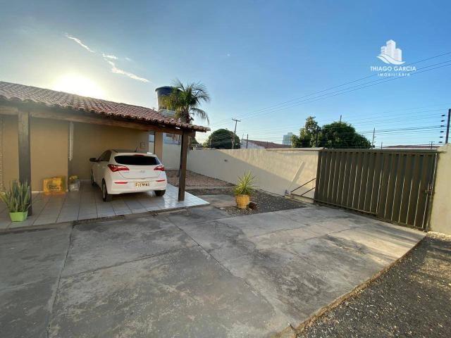 Casa com 4 dormitórios à venda, 140 m² por R$ 580.000,00 - Morada do Sol - Teresina/PI - Foto 15
