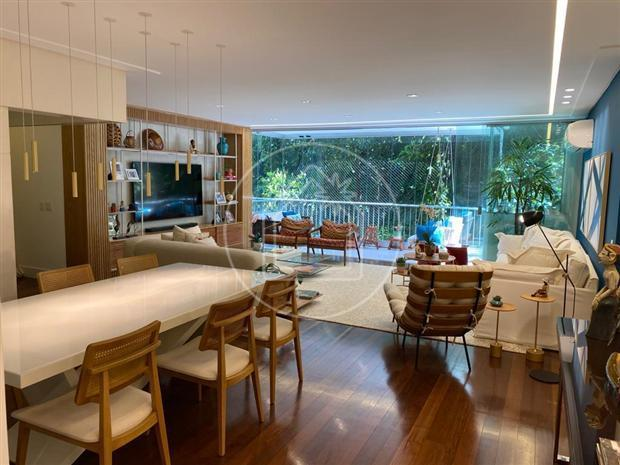 Apartamento à venda com 3 dormitórios em Copacabana, Rio de janeiro cod:889756 - Foto 2