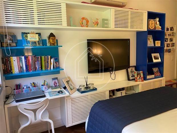 Apartamento à venda com 3 dormitórios em Copacabana, Rio de janeiro cod:889756 - Foto 7