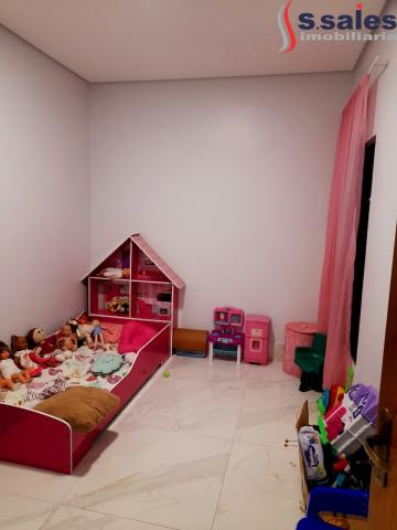Casa a Venda 3 Quartos Mobiliada - Acabamento fino! Vicente Pires DF - Foto 12