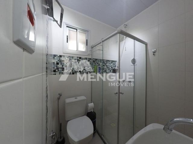 Apartamento à venda com 3 dormitórios em São sebastião, Porto alegre cod:10096 - Foto 9