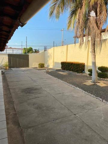 Casa com 4 dormitórios à venda, 140 m² por R$ 580.000,00 - Morada do Sol - Teresina/PI - Foto 12